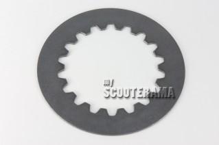 Disque n°3 intermédiaire embrayage - Vespa PX frein à disque, COSA - vendu à l'unité - 2 nécessaires