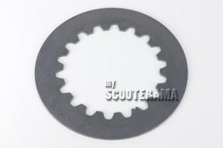 Disque n°2 intermédiaire embrayage - Vespa PX frein à disque, COSA