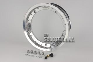 Jante Tubeless Aluminium - uniquement pour circuit