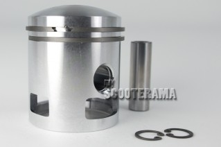 Piston Diamètre 57,8mm - cote d'origine - Vespa 150 PX, Vespa 2, Arcobaleno, Millenium, Frein à disque, PX2011, COSA150
