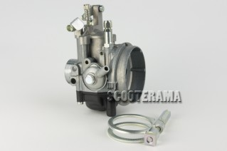Carburateur SHBC 19/19E Vespa PK 125 FL