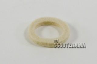 Feutrine pipe admission - Vespa 50, Special - Carburateur 16/10 et 16/16