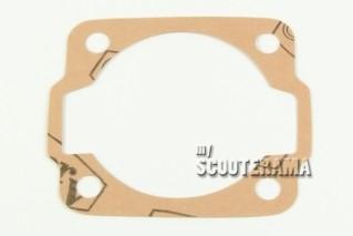 Joint embase papier cylindre Vespa 50, 125 Primavera ET3 - PK 50/125