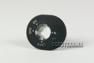 Collier serrure COSA 2 125/150/200 - Vespa FL 50/125 - Vespa FL2 AUTOMATICA - FL2 HP 50