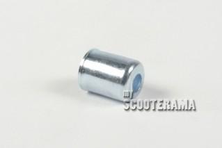 Embout de gaine 6mm - frein arrière