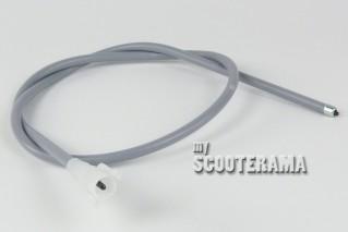 Transmission compteur - attache clip -Vespa 125 ET3 - PK 50/125 - PK 50/125 XL - Rush50 - N50