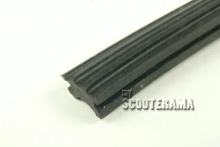 Set complet Profilés caoutchoucs pour Baguettes plancher Vespa GTR, Sprint, TS, Rally, 180SS
