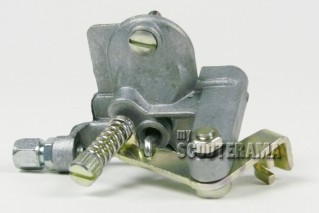 Couvercle carburateur Vespa Primavera, ET3 SHB 19-19