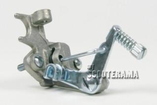 Couvercle carburateur Vespa 50, Special SHB 16-10 et 16-16