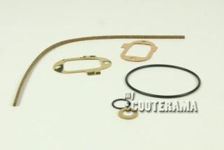 Set joints carburateur Vespa Special, 125 Primavera, ET3 Dell'orto SHA SHB 19/19