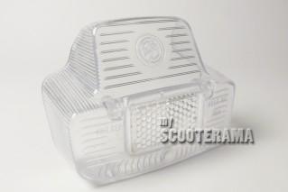 Plastique blanc Vespa Sprint 150GL