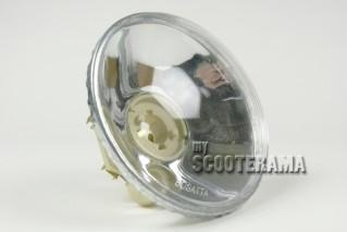 Optique Halogène pour Vespa 125 Primavera, ET3