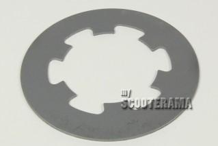 Disque intermédiaire embrayage 3 disques - Vespa 50, 125 Primavera, ET3, PK, PK XL