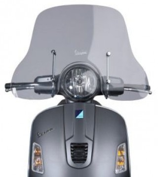 Parebrise Vespa - medium - Vespa GTS