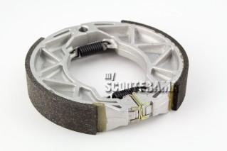 Paire de garnitures de frein arrière - Vespa 125 Primavera, Sprint automatique