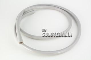 Souplisseau gris - cable et gaine de vitesse, faisceau - L.150cm - Vespa ACMA 51-58