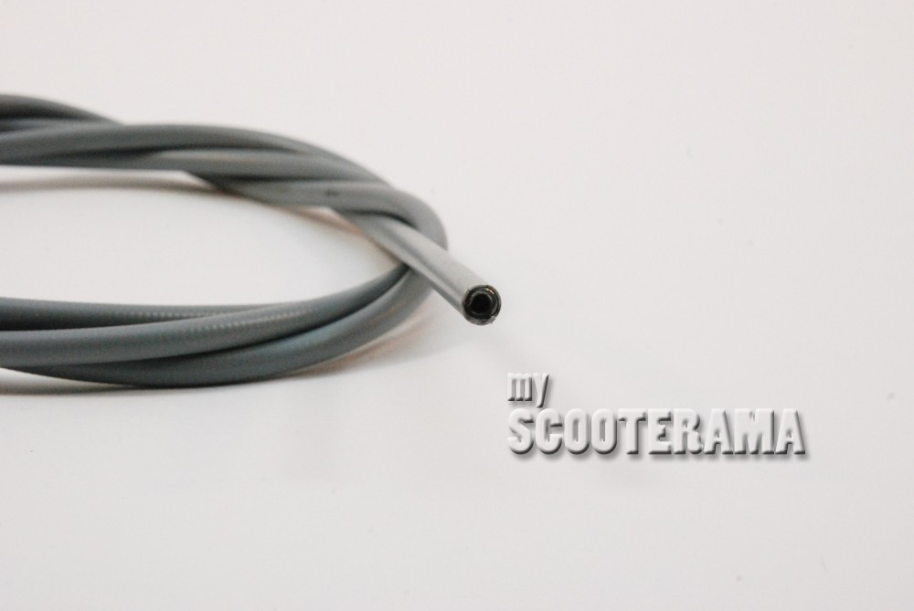 gaine t flon 4 5mm accelerateur frein avant embrayage. Black Bedroom Furniture Sets. Home Design Ideas