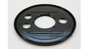 Disque anti poussiere tambour arriere - Vespa 10 pouces: Sprint, GTR,PX/T5