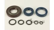 Set complet joints spi moteur complet + joints toriques - Vespa 50, Special, 125 Primavera, ET3 ///Compatible éthanol E10///