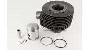 Ensemble Cylindre/Piston 125cc - Original Piaggio - Vespa PX