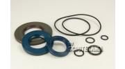 Set complet joints spi bleu - CORTECO & VITON - moteur complet + joints toriques - VESPA PX jusqu'en 1983 - ///Compatible éthanol E10///