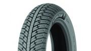 Pneu hiver Michelin City Grip Winter 3.50x10 59J Reinf TL/TT