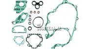Pochette de joints papier et torique - PX125 150, GTR/TS 3transferts - AVEC melangeur