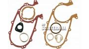 Pochette de joints moteur - Vespa Acma 125 de 1953 à 1957, ACMA 150GL