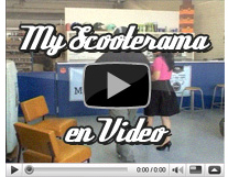 Myscooterama sur Youtube